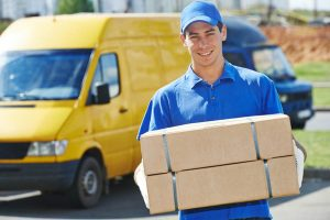 Courier Services in Los Angeles