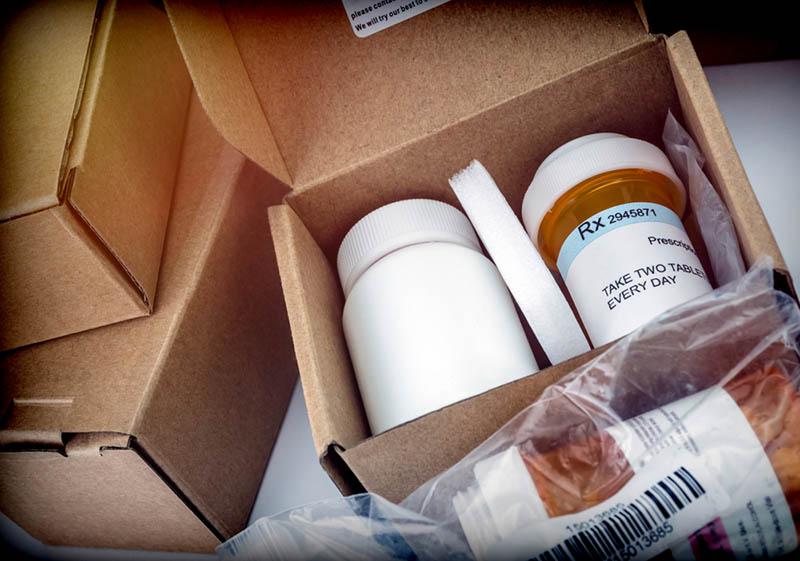 Medical Courier Service in LA