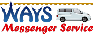 Ways Messenger Service, Courier Services