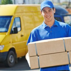 Courier Service in Los Angeles