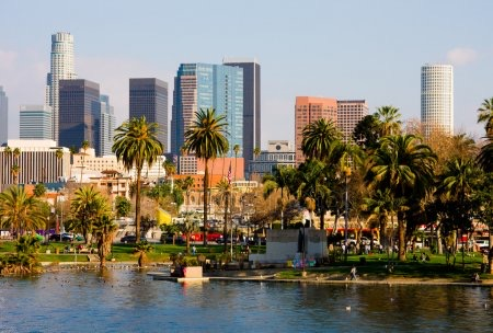 Messenger Service Los Angeles