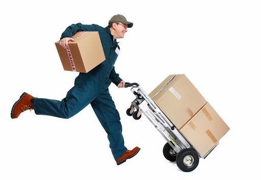 courier service norwalk